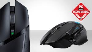 Best wireless <b>gaming mouse</b> | PC Gamer