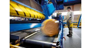 Isover renforce ses capacités de laine de verre dans le Maine-et-Loire - Quotidien des Usines