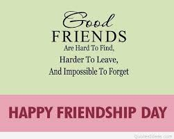 #25 Best Friendship Day Quotes with Images in English & Amazing ...