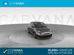 FIAT 500 for Sale in Oklahoma City, OK 73111 - Autotrader