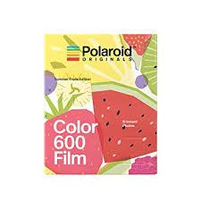 Polaroid Originals - <b>Color Film</b> for 600 - Summer Fruits: Amazon.co ...