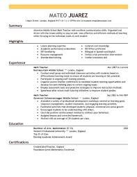 objectives in a resume elementary teacher resume objective by list career qualifications list list of objectives for list of objectives list of interesting list of objectives