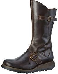 Women's Boots - Amazon.co.uk