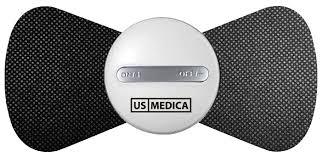 <b>Миостимулятор</b> US Medica для <b>тела</b> Impulse MIO — купить по ...