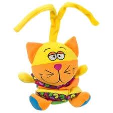 «Подвесная игрушка <b>BONDIBON</b> Кот/Слон/Собака <b>гармошка</b> ...