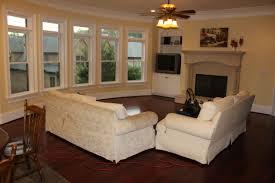 arranging living room furniture with a corner fireplace arrange living room furniture