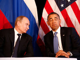 obama on russia hacking the us election business insider obama and putin