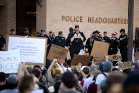 Austin City Council votes to cut police <b>department</b> budget by one ...