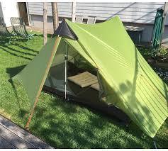 2019 LanShan <b>2</b> 3F <b>2 Person</b> Ultralight Camping <b>Tent</b> 3 Seasons / 4 ...