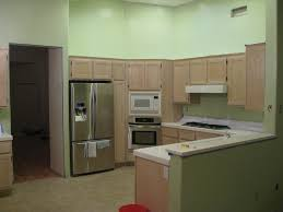 wall color ideas oak: kitchen kitchen colors with dark brown cabinets kitchen
