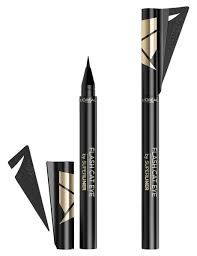 <b>L'Oreal</b> Paris <b>Superliner</b> Flash <b>Cat</b> Eye Liner - 851