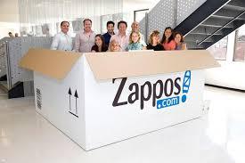 Zappos     SlideShare