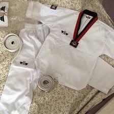 <b>Детское кимоно для тхэквондо</b> KONE – купить в Москве, цена 2 ...
