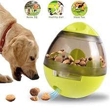<b>Interactive Cat Toy IQ</b> Treat Ball Smarter Pet Toys Food Ball Food ...