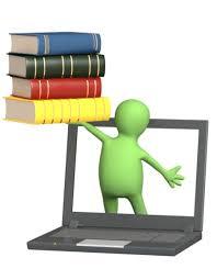 Resultado de imagen para biblioteca virtual