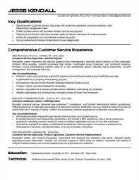 sample customer service sales resumejob description for creating customer service  s resume objective