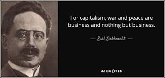 TOP 20 QUOTES BY KARL LIEBKNECHT | A-Z Quotes