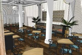 <b>Berkeley's Five</b> will be replaced by Mediterranean restaurant