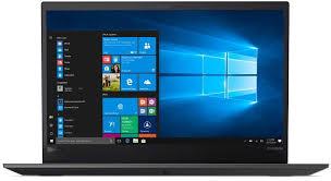 Купить <b>Ноутбук LENOVO ThinkPad X1</b> Extreme, 20QV0012RT ...