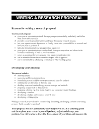 proposal for research related post of proposal for research
