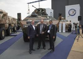 paramount group unveils advanced infantry combat vehicles south paramount group the african based global defence and aerospace company today unveiled its family of mbombe infantry combat vehicles icvs at the aad 2016