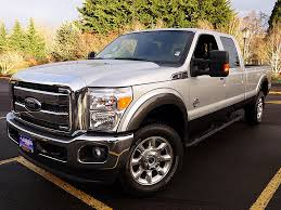 F350 Diesel For Used 2015 Ford F350 Crew Cab Lariat Diesel Lariat For Sale In