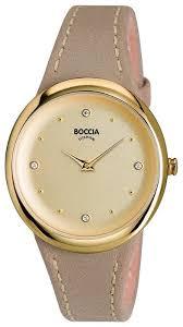 Купить <b>Наручные часы BOCCIA</b> 3276-02 по низкой цене с ...