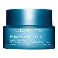 <b>Clarins Hydra-Essentiel Интенсивно</b> увлажняющий крем для ...