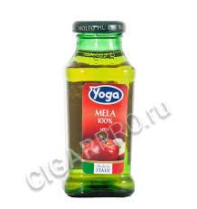 <b>Yoga</b> Mela купить <b>Сок</b> Йога <b>Яблочный</b> цена | Cigar Pro