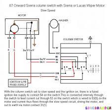 dodge wiper motor wiring diagram wiring diagram blog dodge wiper motor wiring diagram similiar wiper motor wiring schematic keywords