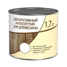 средство деревозащитное ТЕКС DS 1,7л сосна, арт.700005882 ...