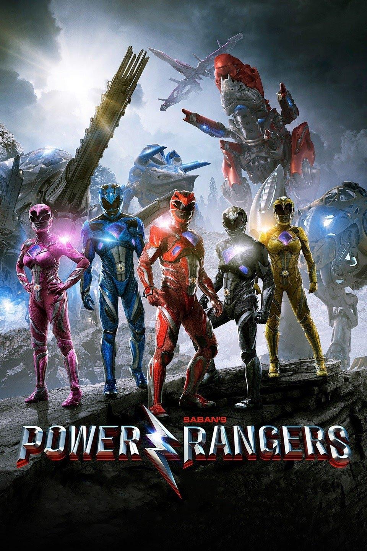 Power Rangers (2017) Dual Audio {Hindi-English} 480p | 720p | 1080p