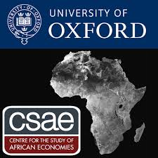 Centre for the Study of African Economies Conference