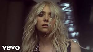The <b>Pretty Reckless</b> - Heaven Knows - YouTube