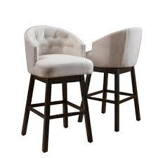 <b>Beige</b> - <b>Bar</b> Stools - Kitchen & Dining Room Furniture - The Home ...