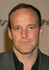 (* Robert Clark Gregg, geboren am 2. April 1962 in Boston, Massachusetts, ...