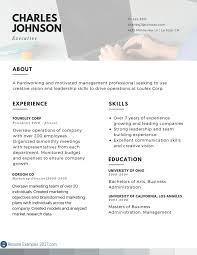 executive resume examples to follow resume examples 2017 examples of executive resumes