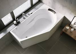 <b>Акриловая ванна Riho Desire</b> Wall Mounted 184x84 в ...