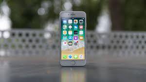 <b>iPhone 8</b> review | TechRadar