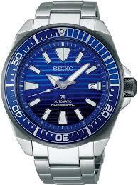 <b>Мужские часы SEIKO SRPC93K1</b> Prospex Samurai Save the ...