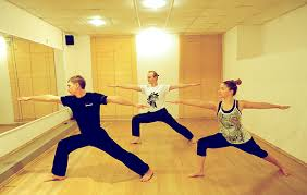 Студия Шаона - <b>йога и аюрведа</b>.
