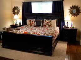 small cozy master bedroom traditional bedroom decor black furniture ideas bedroom decor with black furniture