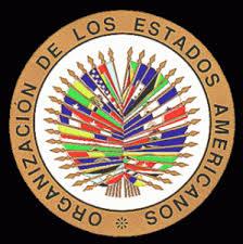 Resultado de imagen de OEA