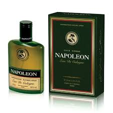 <b>BROCARD</b> PARFUMS ETERNEL <b>NAPOLEON Одеколон 100 мл</b> от ...