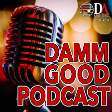 DAMM Good Podcast