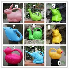 1.2L Water Cans Dolphin Rabbit Elephant <b>Dinosaur</b> Animal <b>Shape</b> ...