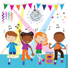 Image result for dancing clipart