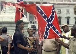 Resultado de imagen de columbia Rebel flag