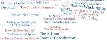 Image result for newspaper endorsements