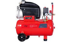 <b>Компрессор</b> масляный <b>Fubag FC 230/50</b> CM2, 50 л, 1.5 кВ